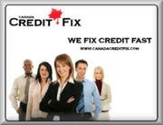 Canada Credit Fix 1-866-530-3646