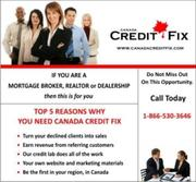 Canada Equifax - Fix Your Bad Credit Fast!