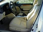 2004 Acura Tl Navi ( Pearl White with Tan Leather) Low Kilometers