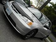 2002 Honda Civic - E-Tested & Certified