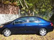 2007 Toyota Yaris - only 22, 500 in mileage