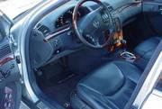 2002 Mercedes-Benz S600 Long Wheel Base