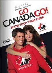 Team Canada 2010 Olympics Memorabilia