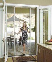 Clearview Retractable Screen Dealer Opportunity by Dads Screenmobile