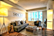 1br Luxury Serviced Apartments Rental Toronto