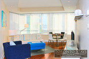 Fully Furnished Serviced Apartments In Down Toronto