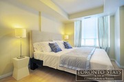 Fully Furnished Apartment in a Convenient Location of Toronto