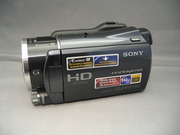 Brand New  Sony Handycam HDR-XR550V High Definition Camcorder