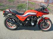 1983 Kawasaki GPZ 750 cc