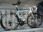 NEW 2011 Trek Madone 6.9 SSL Bike $5,  500