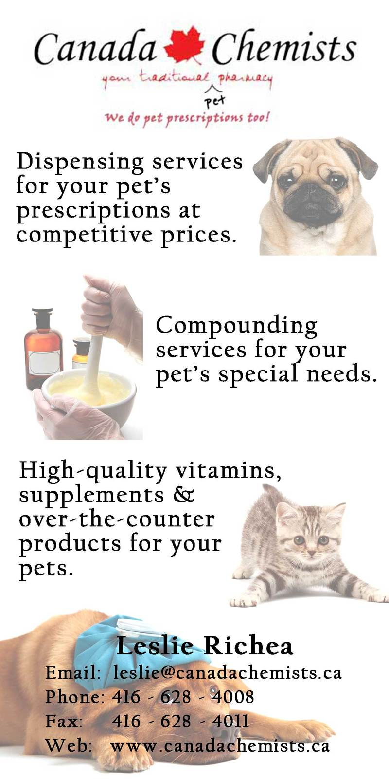 pet medication   pet pharmacy   prescriptions   canada