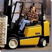 Forklift Operators - Start Earning $14-$18 an hour