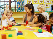 Home-based Daycare and babysitting Service