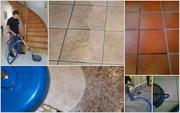 Grout and Tile Cleaning  by Grout Clinic (416)829-4145