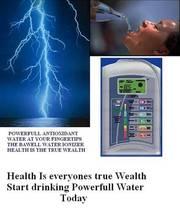 ALKALINE POWERFULL WATER ATY THE GREENAPPLECANADA.COM