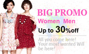 Wholesale dress focused on women's clothing
