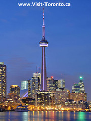 www.Visit-Toronto.ca  - Your source for information about Toronto,  Can