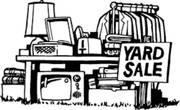 MASSIVE DOUBLE VENDER YARD SALE - SAT JUNE 25 @ 20 TINDER CRES TORONTO
