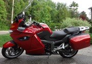 2010 BMW K1300GT Motorcycle Exclusive Edition