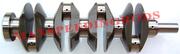 4340 Billet Nissan SR20 SR20DE SR20DET crankshaft Crank