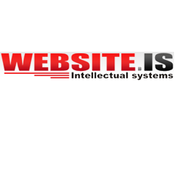 Website.is - various websites for various goals