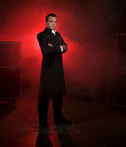 Toronto Magician Timothy Drake