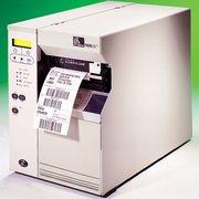 Zebra 105SL Industrial Bar Code Thermal Printer