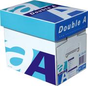 Double A copier paper -