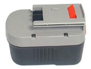14.4V BLACK & DECKER HPB14 Battery 1100mAh Canada