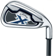Only 289 Dollars You Can Get Callway X-20 Iron Set