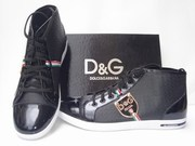 wholesale cheapest D&G Shoes, Gucci Shoes, Free shipping