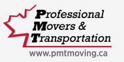 PMT MOVING CANADA