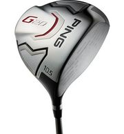 Best discount golf clubs online-Ping G20 Driver cheap for sale