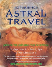 Experience Astral Travel