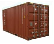 10',  20' or 40' Wind/Water Tight Containers