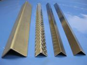 STAINLESS STEEL CORNER GUARDS TORONTO,  CORNER PROTECTORS
