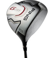 New!!! Ping G20 Driver 2011,  Best Golf Driver for 2012