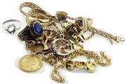 Buy Scrap Gold & Silver