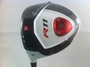 Taylormade R11 Driver Left Handed Golf Clubs for Sale
