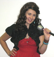 Demi Lavato(Camp Rock) for kids parties Mississauga