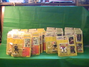 Starting Lineup Hockey Figures and Cards 1993 & 1994