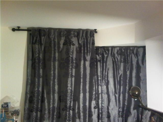 Ready Made Drapery Toronto Curtains Sheers Rods 416 783