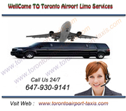 Transportation To Pearson Airport