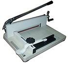 Desktop Stack Paper Cutter 12''