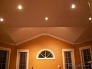 Toronto LED Potlights Installation