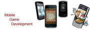 IPhone,  iPad,  Android and Symbian Application/Game Development Service