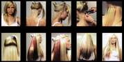 Learn 8 different types ot hair extensions