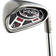 Cheap Ping G15 Irons with Free Shipping Deal for Sale! Price$347.99