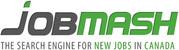 Canada Job Bank - JobMash Inc.