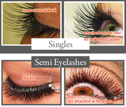 The best eyelash training in Canada